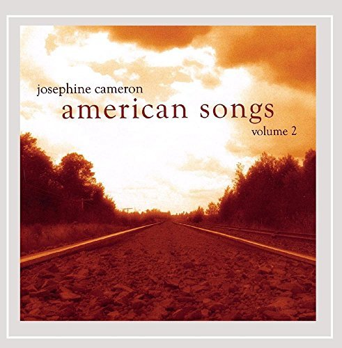 Josephine Cameron American Songs Vol.2 Local