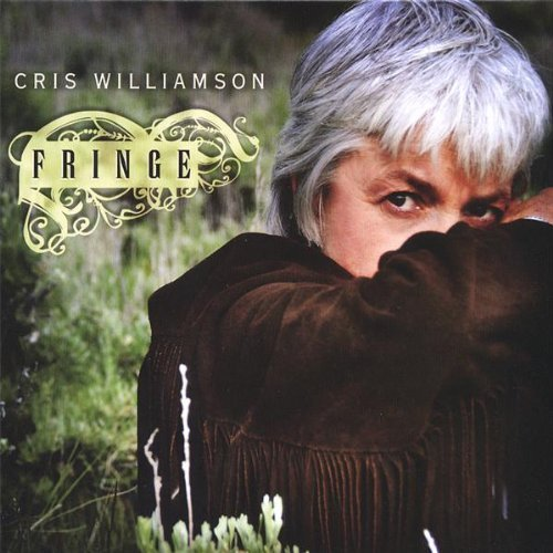 Cris Williamson Fringe