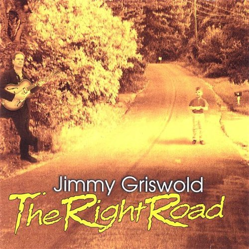 Jimmy Griswold Right Road