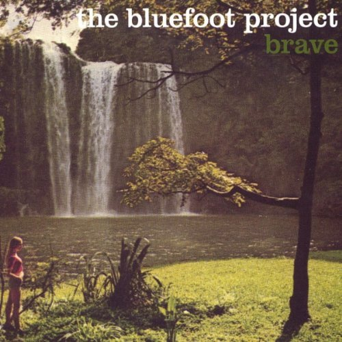 Bluefoot Project Brave