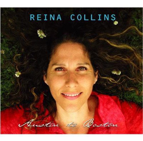 Reina Collins Austin To Boston
