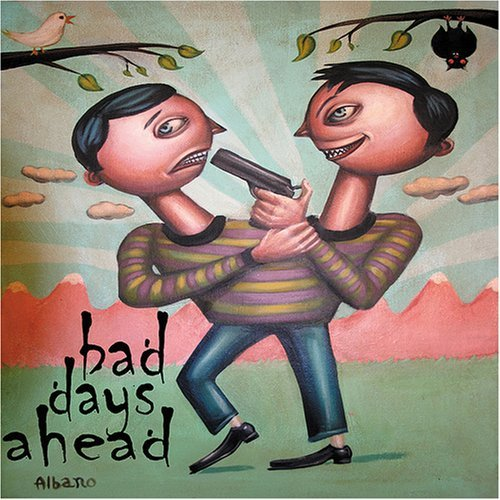 Michael Dean & Thee Loy Damron Bad Days Ahead