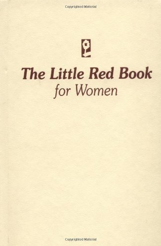 Karen Casey The Little Red Book For Women