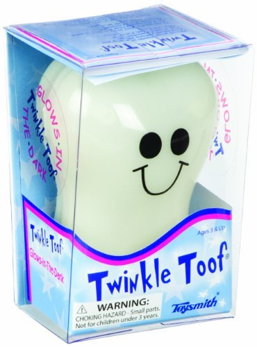 Toy Twinkle Toof