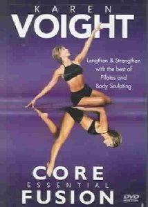 Karen Voight Core Essential Fusion Clr Nr