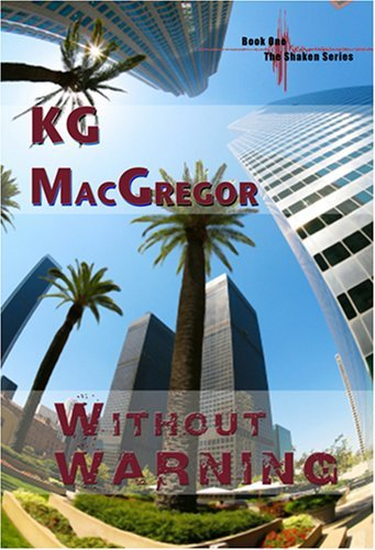 K. G. Macgregor Without Warning