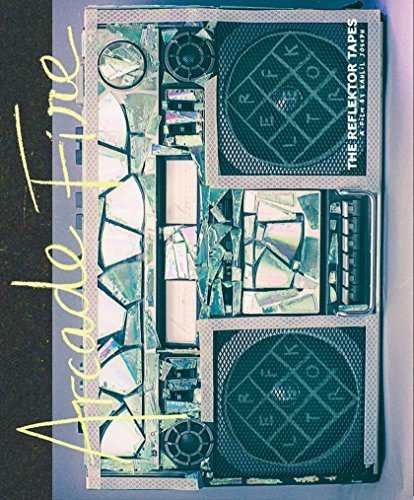 Arcade Fire The Reflektor Tapes 2 Blu Ray