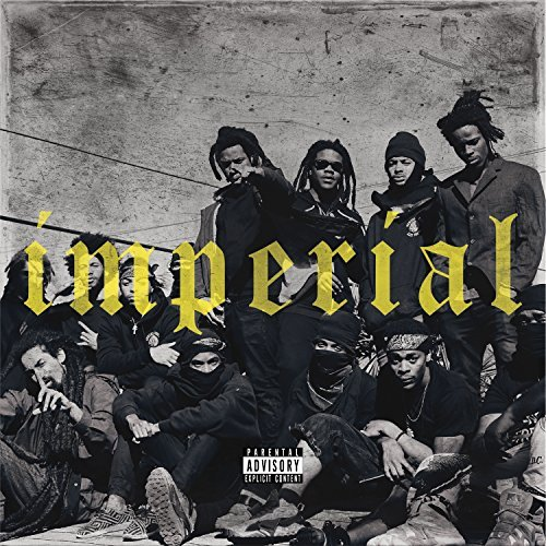 Denzel Curry Imperial (explicit)