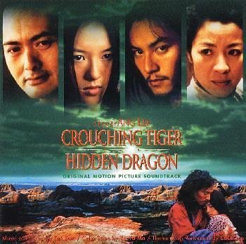 Crouching Tiger Hidden Dragon Crouching Tiger Hidden Dragon Import Jpn Incl. Bonus Track