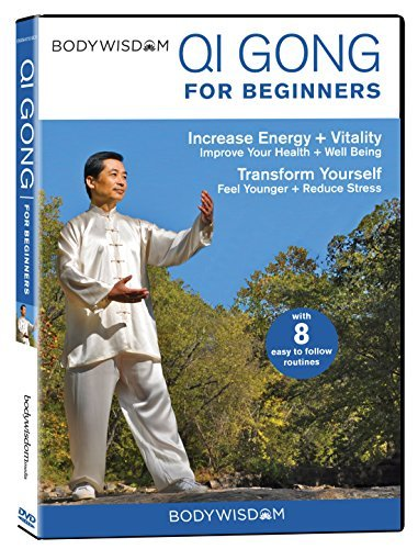Chris Pei Michael Wohl Qi Gong For Beginners