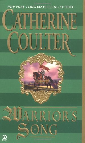 Catherine Coulter Warrior's Song