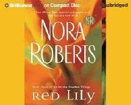 Nora Roberts Red Lily