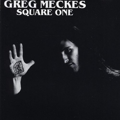 Greg Meckes Square One