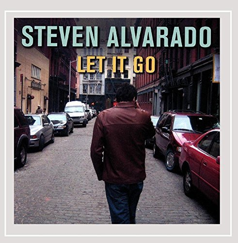 Steven Alvarado Let It Go