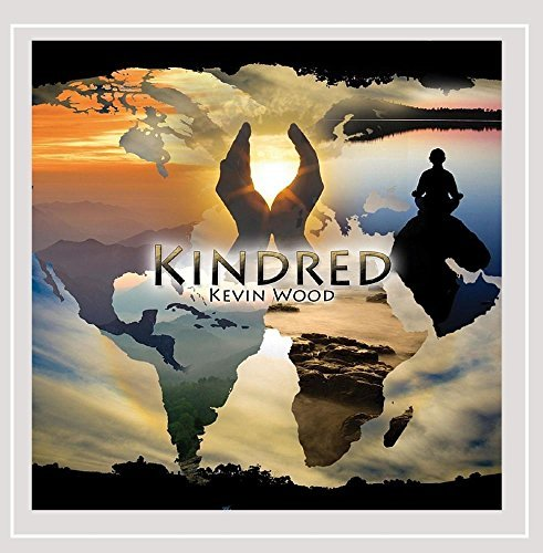 Kevin Wood Kindred