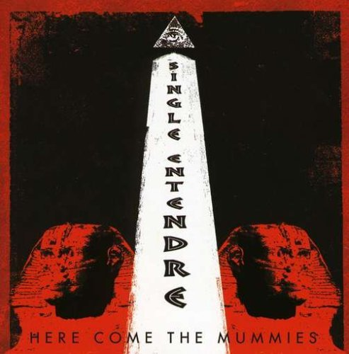 Here Come The Mummies Single Entendre