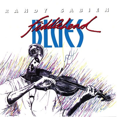 Sabien Randy Fiddlehead Blues