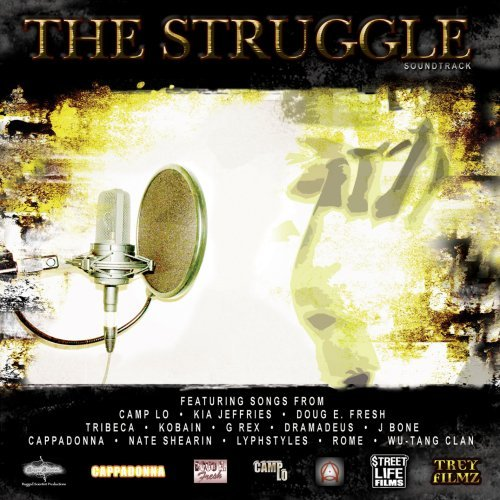 Struggle Soundtrack