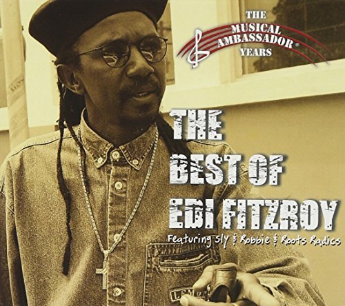 Edi Fitzroy Best Of Edi Fitzroy The Music