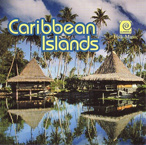 Sound Of Folk Music Caribbe Sound Of Folk Music Caribbean