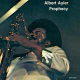 Albert Ayler Prophecy Lp