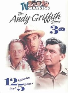 Andy Griffith Show Andy Griffith Show Nr 3 DVD