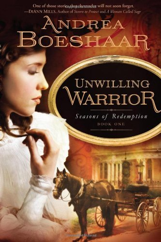 Andrea Kuhn Boeshaar Unwilling Warrior
