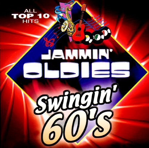 Jammin' Oldies Swingin' 60's Troggs Box Tops Donovan Keith Jammin' Oldies
