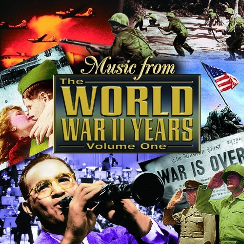 World War Ii Years Vol. 1 World War Ii Years World War Ii Years