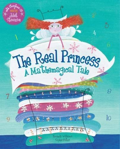 Brenda Williams The Real Princess A Mathemagical Tale [with Cd]