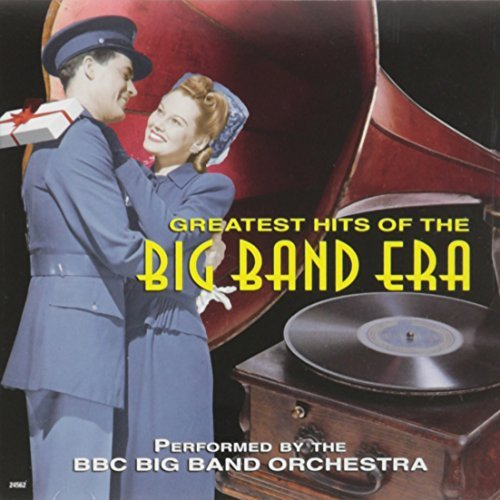 Greatest Hits Of The Big Band Vol. 1