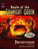 Neil Spicer Pathfinder Module Realm Of The Fellnight Queen