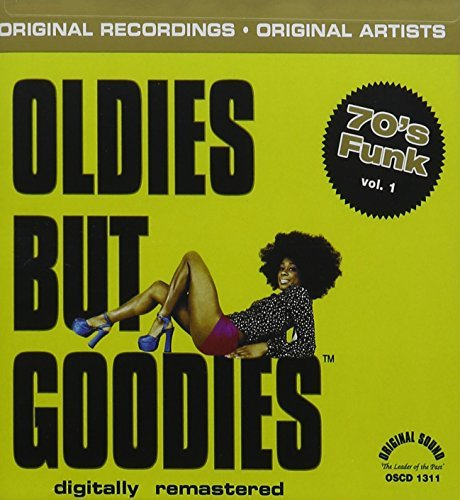 Oldies But Goodies 70's Funk Oldies But Goodies 70's Funk