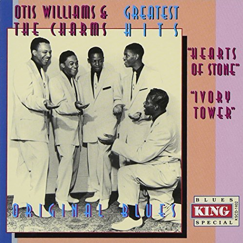 Otis & Charms Williams Greatest Hits