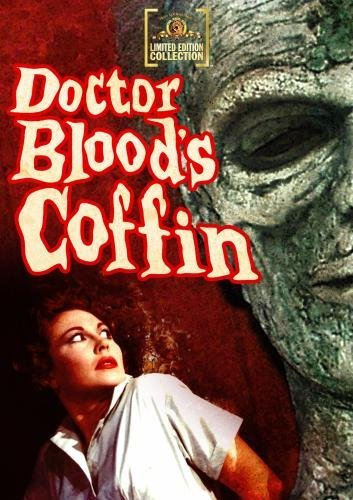 Doctor Blood's Coffin Moore Court Hunter Made On Demand Nr