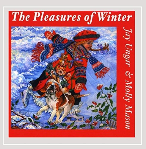 Ungar Mason Pleasures Of Winter