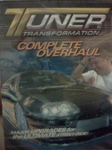 Tuner Transformation Complete Tuner Transformation Complete Nr