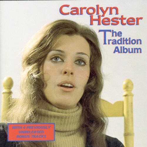 Carolyn Hester Tradition Album