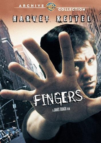 Fingers Keitel Farrow Brown DVD R Ws R