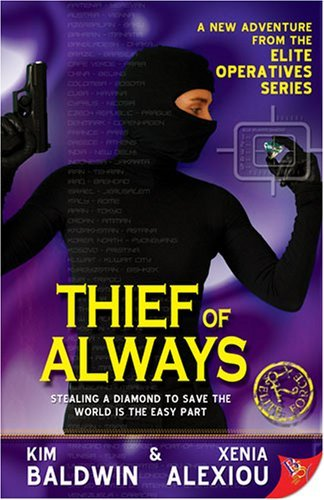 Kim Baldwin Thief Of Always