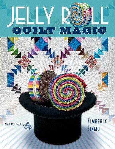 Einmo Jelly Roll Quilt Magic