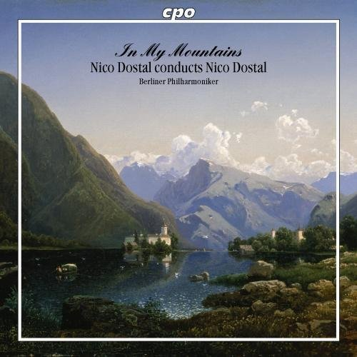 Dostal Nico Dostal Conducts Nico Dost Argenta Mields Thompson & Montgomery Netherlands Rad Co