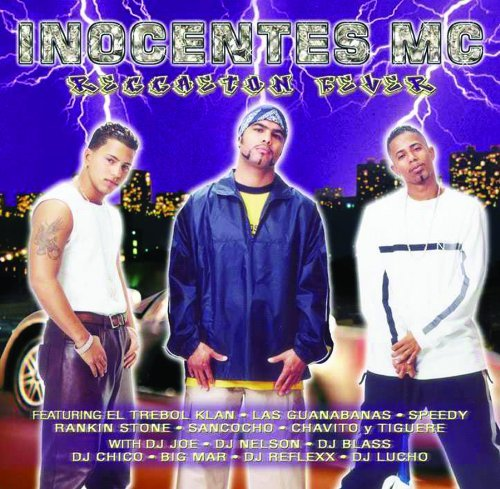 Innocentes Mc Reggaeton
