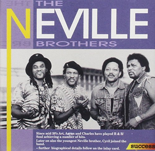Neville Brothers Hercules