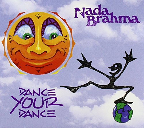 Nada Brahma Dance Your Dance