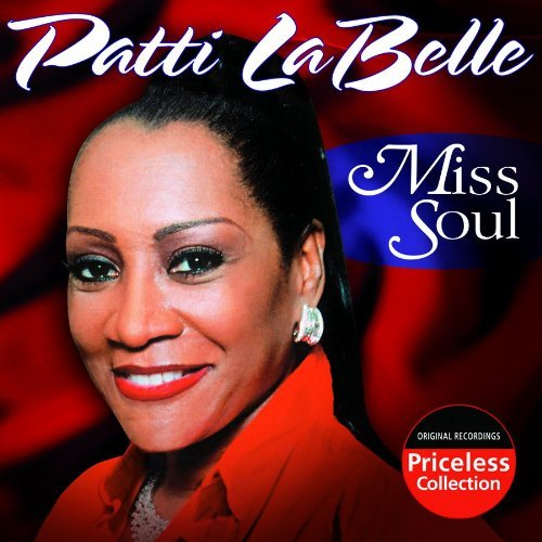Patti Labelle Miss Soul