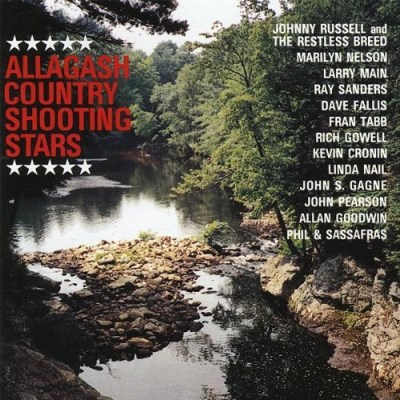 Allagash Country Shooting Star Vol. 2 Allagash Country Shooti Allagash Country Shooting Star