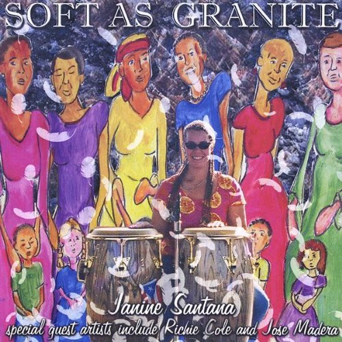Santana Janine Soft As Granite