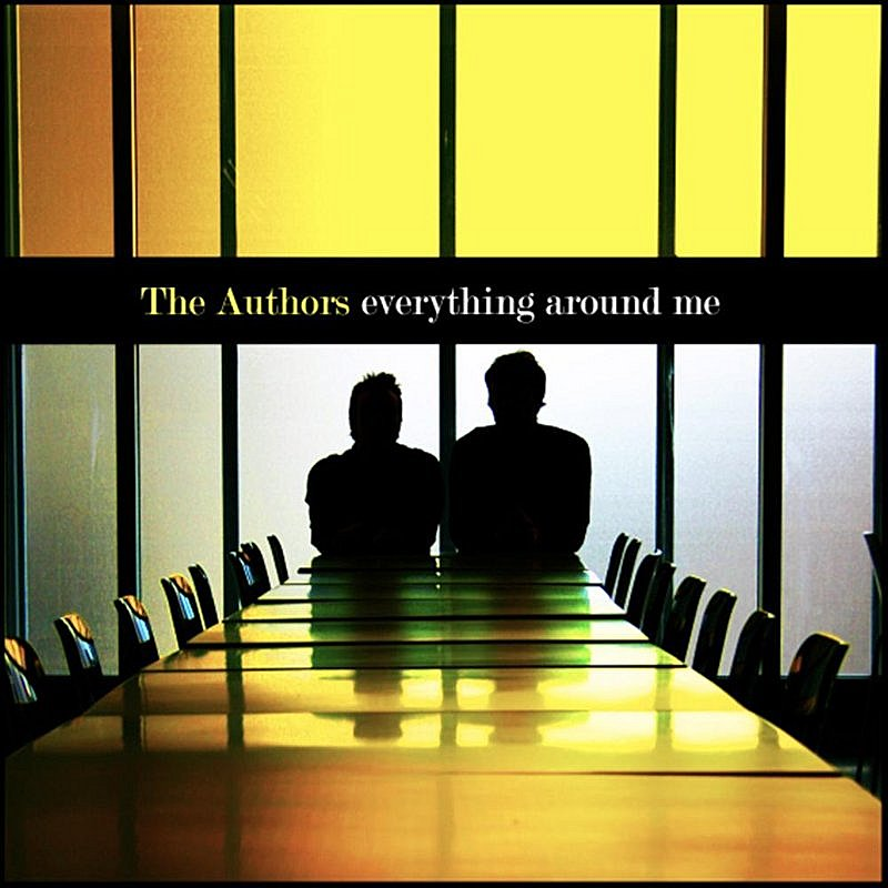 Authors Everything Around Me
