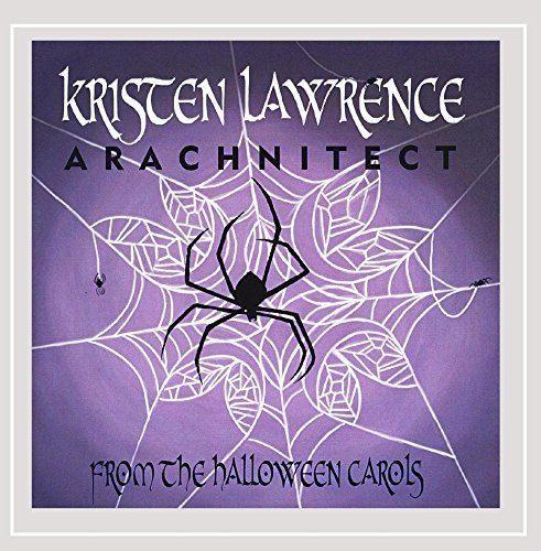 Kristen Lawrence Arachnitect From The Halloween
